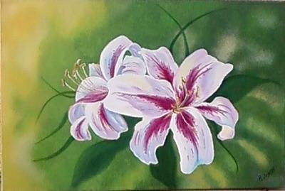 Fleurs-de-lys
